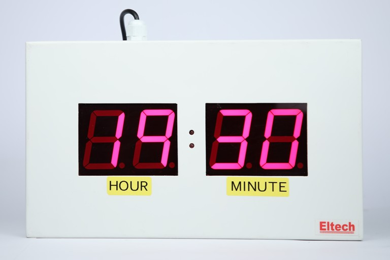 Clean room clocks